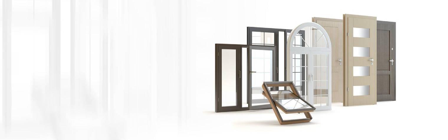 sprzedaż i montaż okien OMIKRON-II z Koszalina